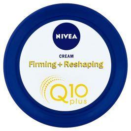 Nivea Q10 Plus Remodelační tělový krém 300 ml