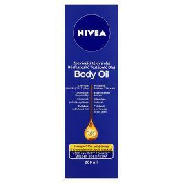 Nivea Zpevňující tělový olej Q10 Plus 200 ml