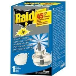 Raid elektrická náhradní náplň tekutá, 45 nocí 26 ml