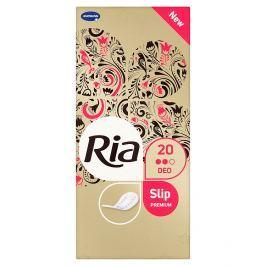 Ria Premium Deo slipové vložky 20 ks