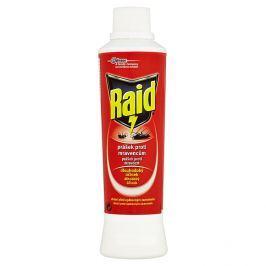 RAID prášek proti lezoucímu hmyzu 250 g