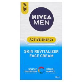 Nivea for Men Energy krém Q 10 50 ml