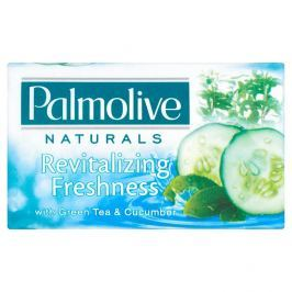 Palmolive Naturals Revitalizing Freshness Tuhé mýdlo 90 g