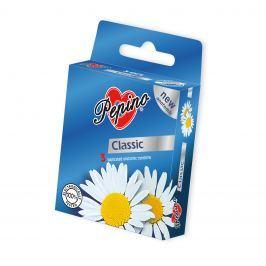 PEPINO Classic kondomy 3 ks