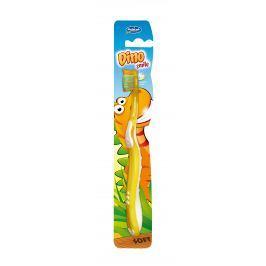 Rebi Dental DINO dětský zubní kartáček měkký 1 ks