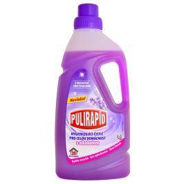 Pulirapid, univerzální a bezoplachový čistič  1000 ml, Levandule