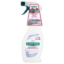 Sanytol dezodorační a dezinfekční přípravek na tkaniny 500 ml