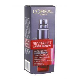 Loreal Paris Omlazující sérum Revitalift Laser X3 30 ml