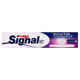 Signal White System Revitalize zubní pasta  75 ml