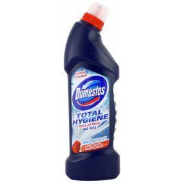 Domestos Total Hygiene, Ocean Fresh WC gel 700 ml