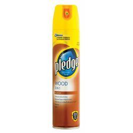 Pledge Classic na dřevo 5v1 250 ml