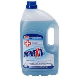 Disinfekto proti bakteriím a plísním, se svěží vůní 5 l