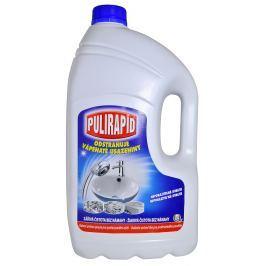 Pulirapid Classico na rez a vodní kámen 5 l