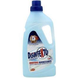 Disinfekto Bucato antibakteriální přísada do praní, 10 praní 1 l