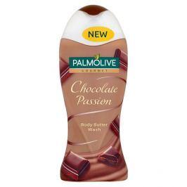 Palmolive Gourmet Chocolate hydratační sprchový gel s výtažkem z kakaa 250 ml