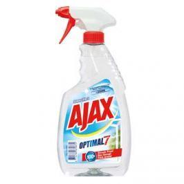 Ajax Super Effect čistič oken s alkoholem a aktivní pěnou 500 ml