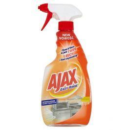 Ajax Easy Rinse čisticí sprej do kuchyně  500 ml