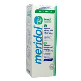Meridol (Halitosis) Safe breath ústní voda  400 ml