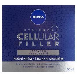 Nivea Noční krém pro omlazení pleti Cellular Anti-Age 50ml 50 ml