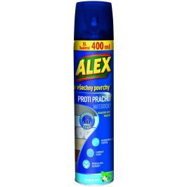 ALEX všechny povrchy proti prachu-aeros.