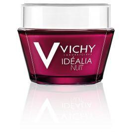 Vichy Idéalia Noční regenerační noční gelový balzám 50 ml