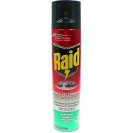 Raid proti lezoucímu hmyzu s eukalyptovým olejem 400 ml