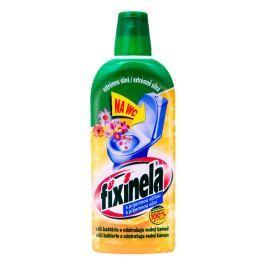 Fixinela WC čisticí prostředek s vůní květin 500 ml