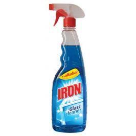 Iron Aktiv, čisticí přípravek na okna s rozprašovačem 1000 ml