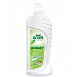 REAL green clean na podlahy  1 kg