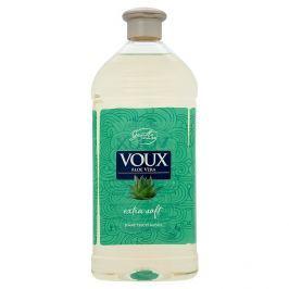 Voux toaletní tekuté mýdlo Aloe Vera - náhradní náplň 1000 ml Tekutá mýdla