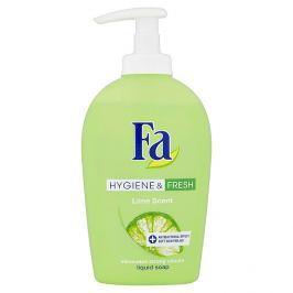 Fa tekuté mýdlo Hygiene & Fresh Lime 250 ml