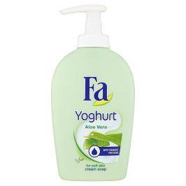 Fa krémové mýdlo Yoghurt Aloe Vera  250 ml
