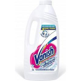 VANISH Oxi Action odstraňovač skrvn na bílé prádlo 2 l