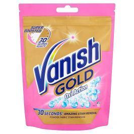 Vanish Oxi Action Gold odstraňovač skvrn, 10 praní 300 g