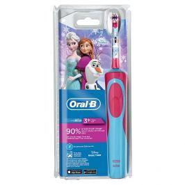 Oral-B detský kartáček Vitality Frozen