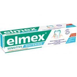 Elmex Sensitive Professional Gentle Whitening zubní pasta 75 ml
