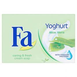 Fa mýdlo jogurt Aloe Vera  90 g