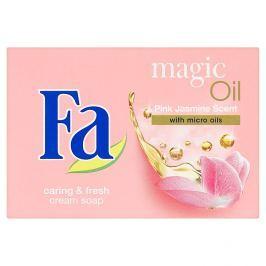 Fa mýdlo Magic Oil Pink Jasmín  90 g