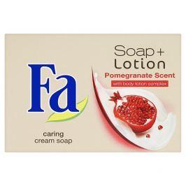 Fa Soap + Lotion krémové mýdlo 90 g