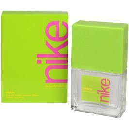 Nike Green Women - toaletní voda s rozprašovačem 100 ml