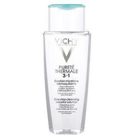 Vichy Purete Thermale 3v1, odličovací micelární voda na citlivou pleť a oči  200 ml