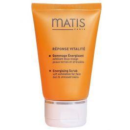 Matis Paris Réponse Vitalité, energizující peeling  50 ml