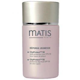 Matis Paris CityProtect TM 50 SPF 50 Réponse Jeunesse, ochranný fluid 30 ml