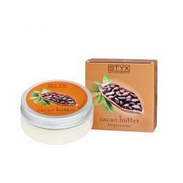 Styx Cacao Butter tělový krém skakaovým máslem 50 ml