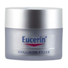 Eucerin Hyaluron-Filler, intenzivní vyplňující noční krém proti vráskám  50 ml