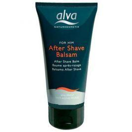 Alva For Him balzám po holení  75 ml