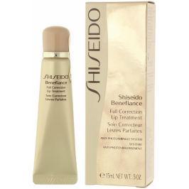 Shiseido Benefiance, obnovující balzám na rty  15 ml