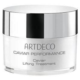 Artdeco Caviar Performance, kaviárová liftingová péče  50 ml