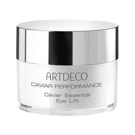 Artdeco Caviar Performance, liftingový oční krém  15 ml