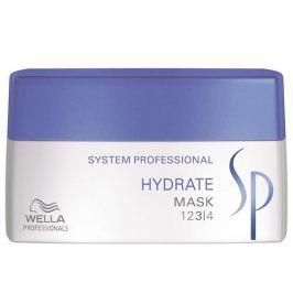 Wella Professional SP Hydrate hydratační maska na vlasy 200 ml